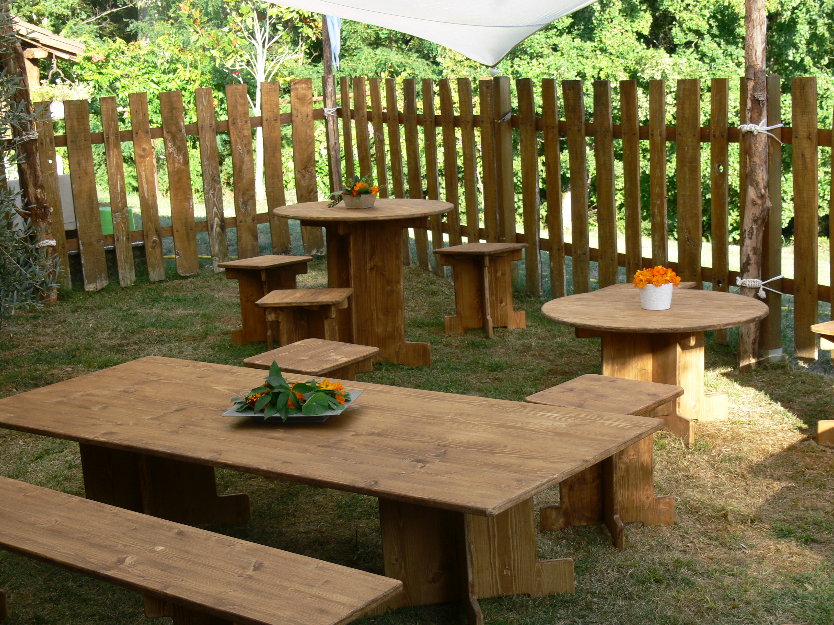 Table Basse Xxl En Bois Table Lounge Wood Stock Reception