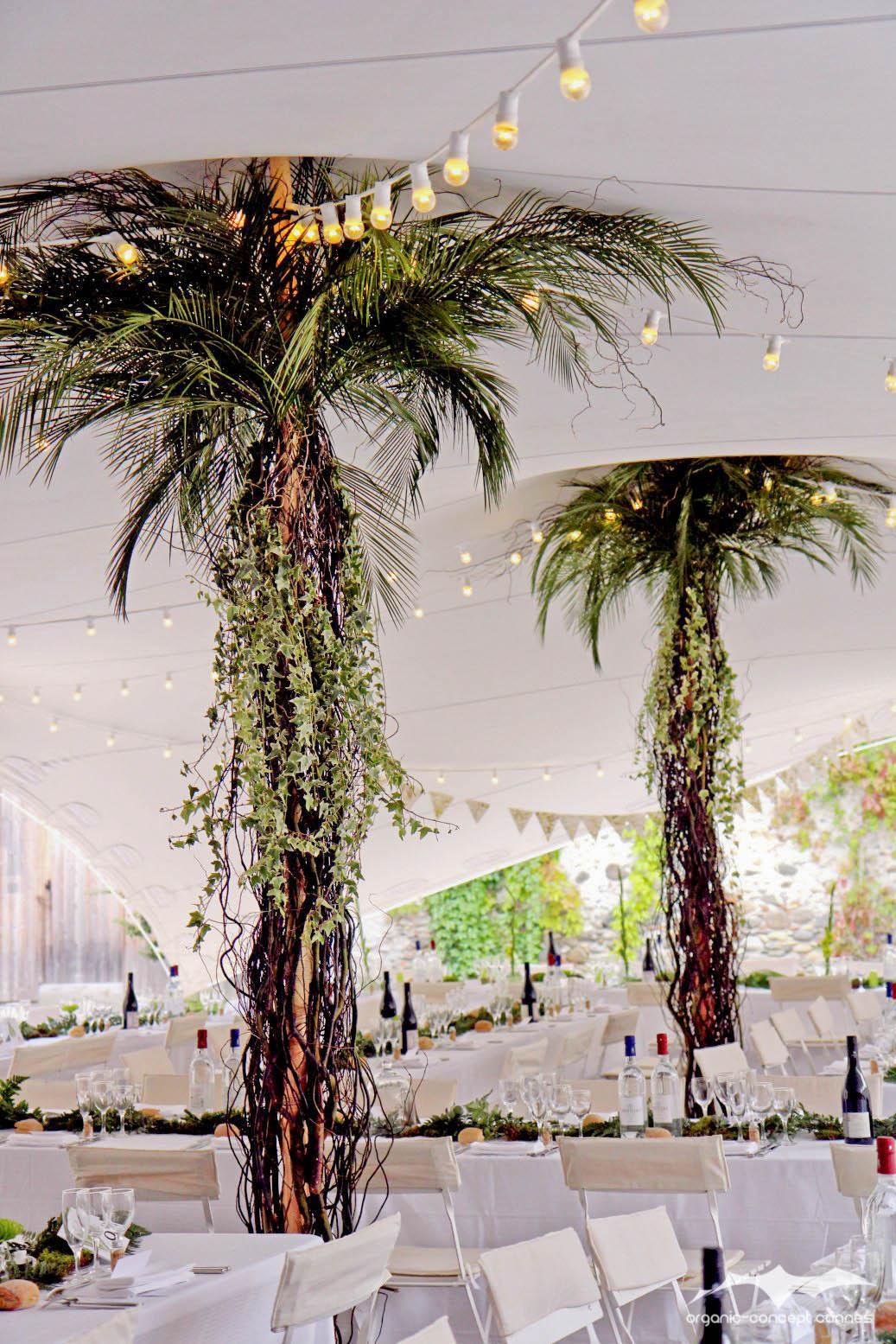 location tente de réception mariage - Wood Stock Réception - Gers - Sud Ouest